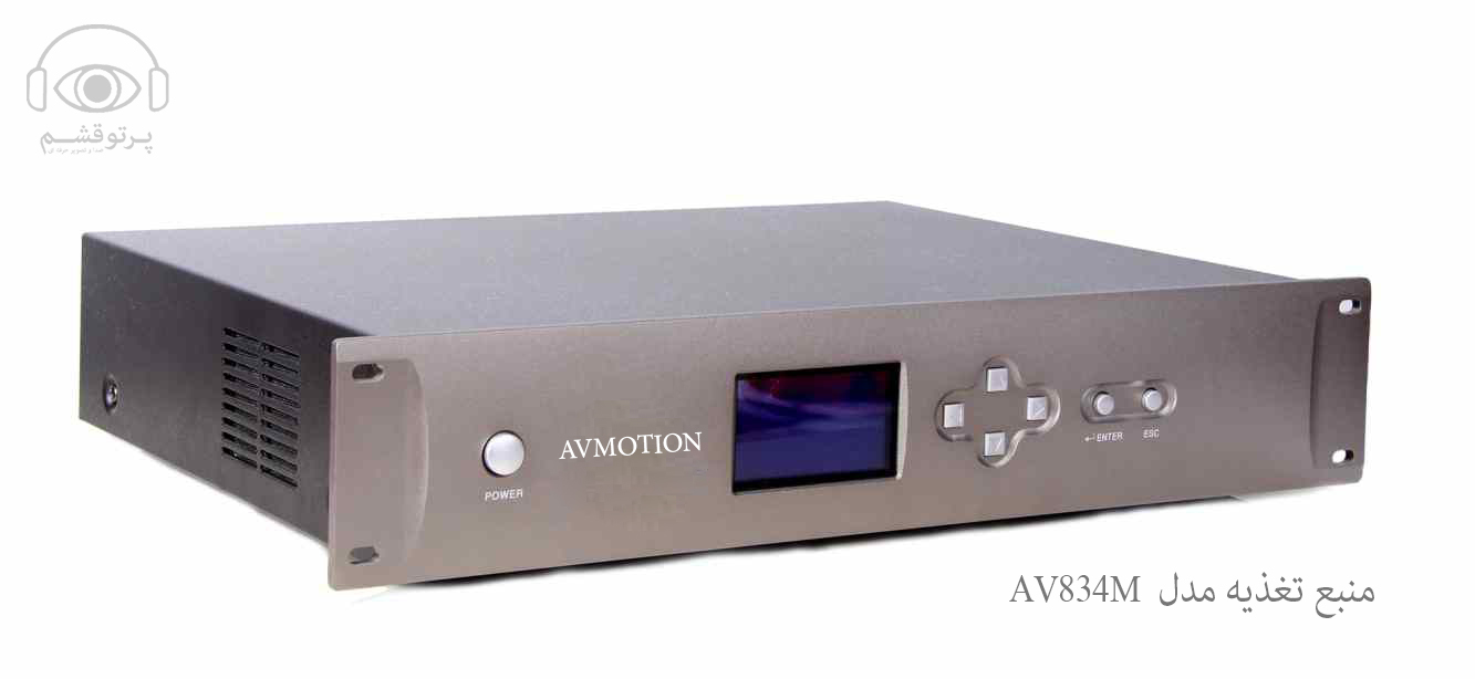 ConferenceSystem-Avmotion-AV834M